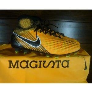 Nike Magista Obra II FG ACC Soccer Cleats